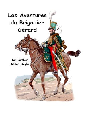 cover image of Les aventures du brigadier Gérard