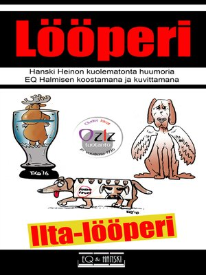 cover image of Lööperi