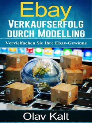 cover image of Ebay-Verkaufserfolg durch Modelling
