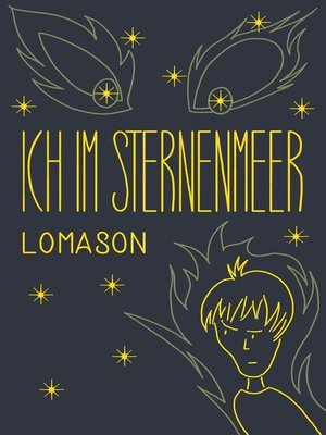 cover image of Ich im Sternenmeer