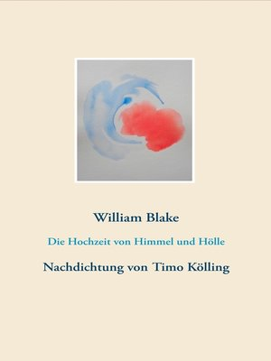 cover image of Die Hochzeit von Himmel und Hölle