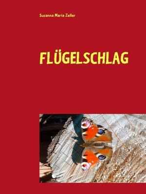 cover image of Flügelschlag