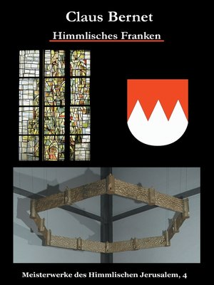 cover image of Himmlisches Franken