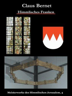 cover image of Himmlisches Franken