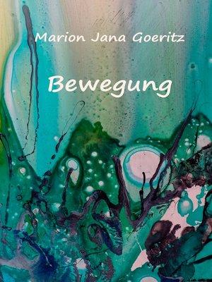 cover image of Bewegung