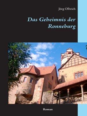 cover image of Das Geheimnis der Ronneburg