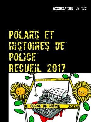 cover image of Polars et histoires de police