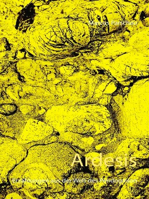cover image of Ardesis