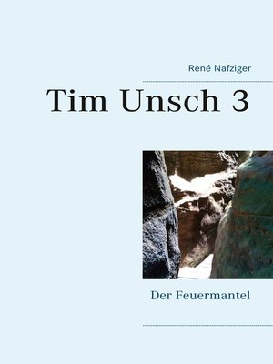 cover image of Tim Unsch 3