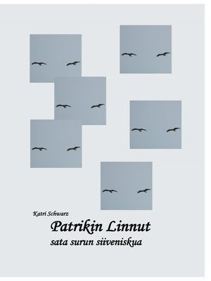 cover image of Patrikin Linnut--sata surun siiveniskua