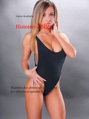 cover image of Histoires d'Elles