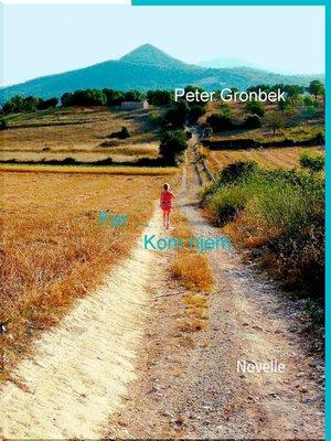 cover image of Far. Kom hjem