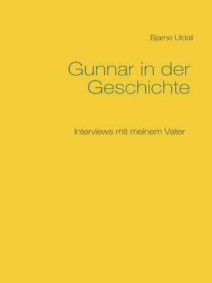 cover image of Gunnar in der Geschichte