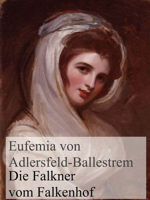cover image of Die Falkner vom Falkenhof