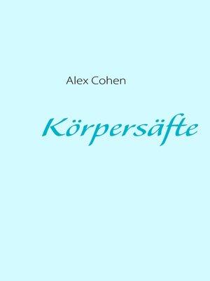 cover image of Körpersäfte