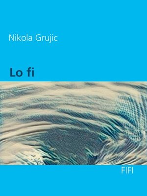 cover image of Floating in finite Infinity