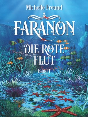 cover image of Faranon--Band 1