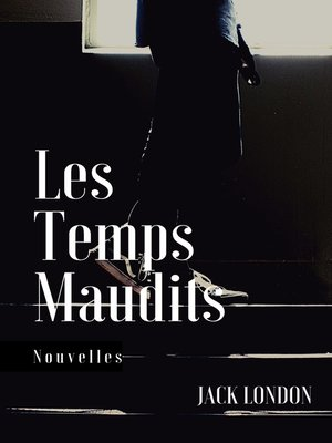 cover image of Les Temps Maudits