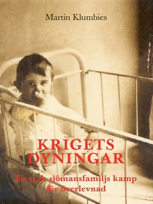 cover image of Krigets dyningar