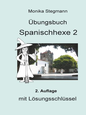 cover image of Übungsbuch Spanischhexe 2