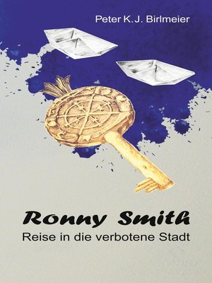 cover image of Ronny Smith