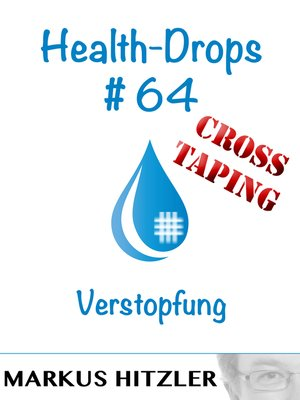 cover image of Health-Drops #64