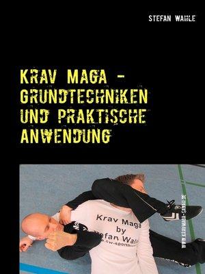 cover image of Krav Maga--Grundtechniken und praktische Anwendung