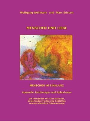 cover image of Menschen und Liebe