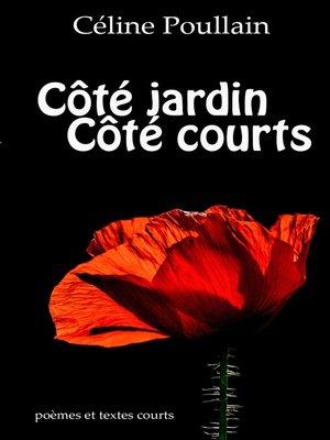 cover image of Côté Jardin Côté Courts