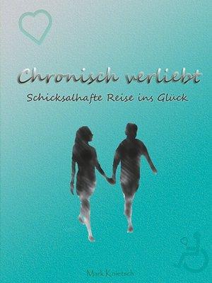 cover image of Chronisch verliebt