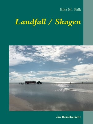 cover image of Landfall I Skagen