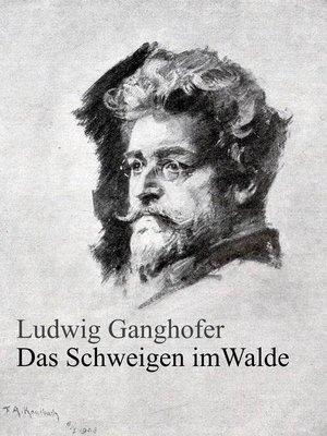 cover image of Das Schweigen im Walde