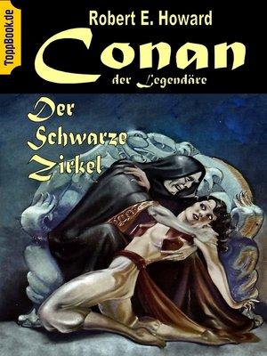cover image of Conan der Legendäre