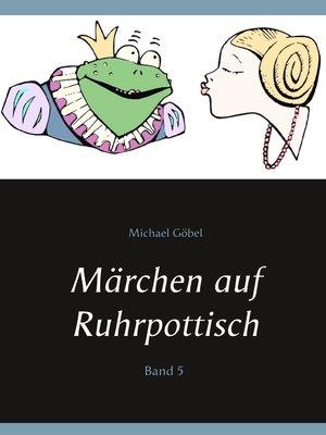 cover image of Märchen auf Ruhrpottisch