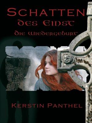cover image of Schatten des Einst