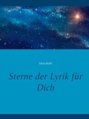 cover image of Sterne der Lyrik für Dich