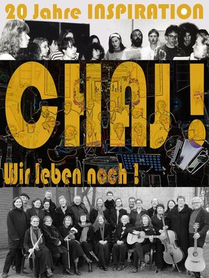 cover image of Chaj! Wir leben noch!