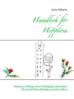 cover image of Handbok för Hopplösa