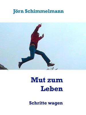 cover image of Mut zum Leben