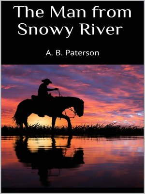 cover image of The Man from Snowy River