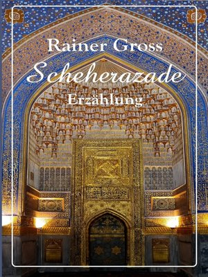 cover image of Scheherazade