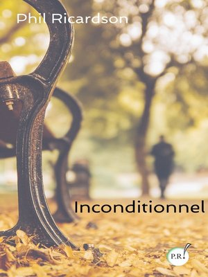 cover image of Inconditionnel