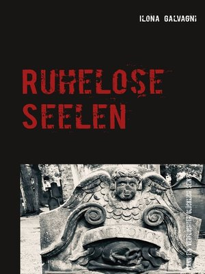 cover image of Ruhelose Seelen