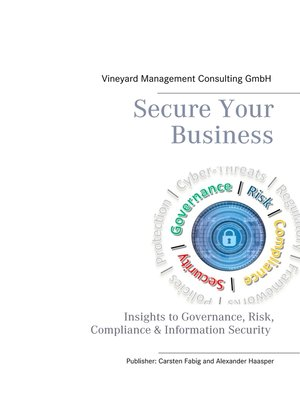 cover image of Secure Your Business