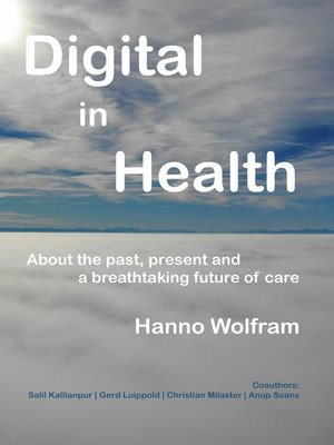 cover image of Digital in Health