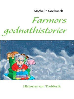 cover image of Farmors godnathistorier