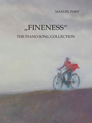 "cover image of ""Fineness"""
