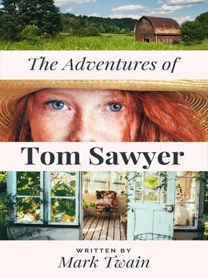 cover image of Mark Twain's the Adventures of Tom Sawyer