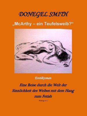 "cover image of ""McArthy--ein Teufelsweib?"""