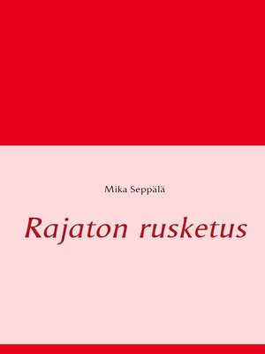 cover image of Rajaton rusketus